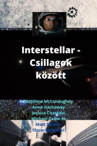 Interstellar - Csillagok között
