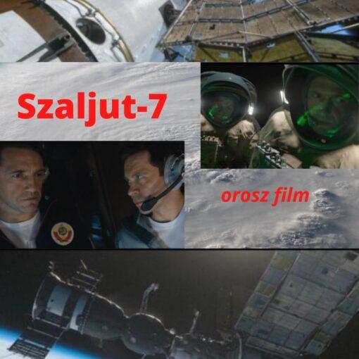 Szaljut-7