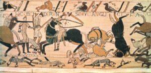 Bayeux-i kárpit