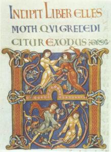 Winchesteri biblia (H-iniciálé)