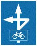 Kerékpáros közvetett kapcsolat