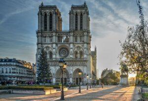 Notre Dame-Párizs