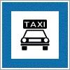 Taxiállomás