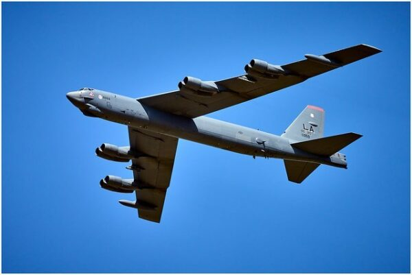 B–52 Stratofortress