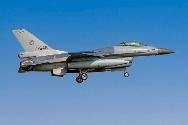F–16 Fighting Falcon