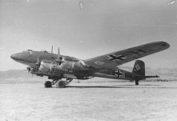 """Fw 200 C-3 """"Condor"""""""