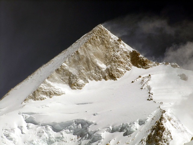 Gasherbrum II.