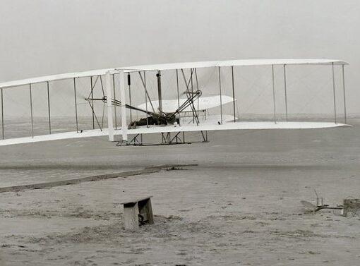 Wright repülőgép