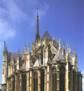 az Amiens-i székesegyház
