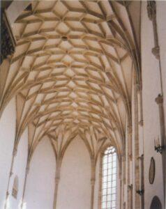 a Nyírbátori (ma) református templom