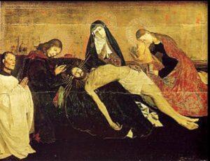 az Avignoni Pietá