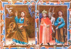 a Magyar Anjou Legendárium