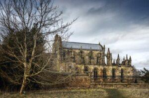 Rosslyn-kápolna